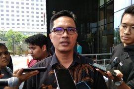 Dirut PTPN III menyerahkan diri ke KPK