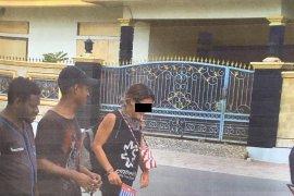 Papua Terkini - Terkait unjuk rasa Papua, WNA asal Australia dipulangkan