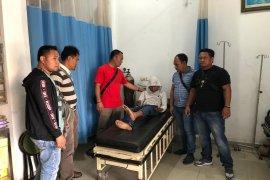 Kurir narkotika asal Aceh tujuan Surabaya dibayar Rp 10 Juta