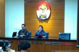 Kronologis penangkapan Bupati Bengkayang Suryadman Gidot