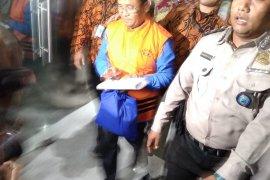 KPK tahan Bupati Bengkayang karena kasus suap