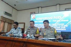 Dishub Jawa Barat mengaku rutin razia truk di Tol Cipularang