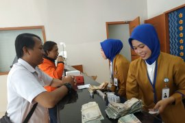Direksi Bank BJB sapa langsung pelanggan di Makassar