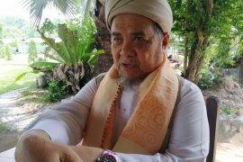Pemerintah Thailand beri perhatian ke muslim di Pattani