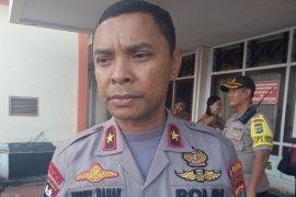 Kapolda: Papua Barat kondusif, tetapi dunia maya masih bergemuruh