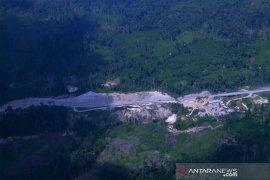 LSM Lingkungan Jambi tolak pembangunan jalan khusus angkut batu bara