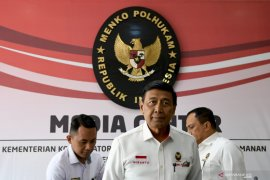 It is not a ban but a restriction: Wiranto
