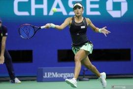 Tersingkir dari US Open, Wang sebut Williams pemain yang sangat kuat