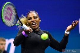 Di US Opern, Serena siap hadapi tantangan Svitolina