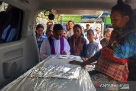 Selama 2019 NTT terima 73 jenazah pekerja migran