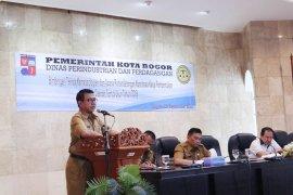 Kota Bogor ditunjuk jadi calon daerah tertib ukur 2019