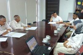 Enam Camat Lulus Penilaian Tahap I Kompetensi Camat tingkat Provinsi 2019