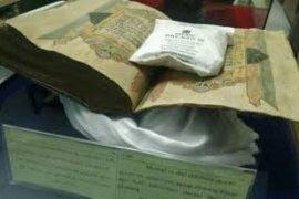 Al Quran tertua asal Indonesia tersimpan di Thailand
