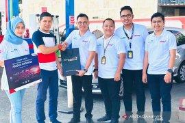 Pertamina Aceh beri hadiah untuk pelanggan pengguna produk berkualitas