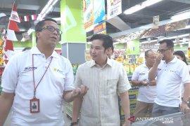 Hari Pelanggan Nasional, PLN Kalbar sapa pelanggan di pusat perbelanjaan