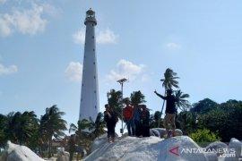 Pemkab Belitung hentikan sementara promosi pariwisata ke China
