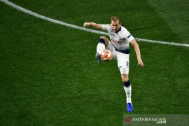 Harry Kane kecewa dan heran, Tottenham Hotspur-Olympiacos imbang