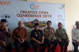 Empat gubernur dan 11 bupati /wali kota hadiri ICCF di Ternate
