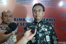 Kementerian Sosial siapkan dana awal Rp1 miliar bagi korban konflik di Papua