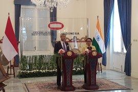 Indonesia-India perkuat kerja sama maritim Aceh dan  Andaman-Nicobar