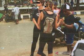 WNA Australia dideportasi karena turut serta aksi massa Papua