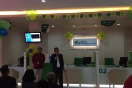 BPJS Ketenagakerjaan beri kejutan kepada peserta di Hari Pelanggan Nasional