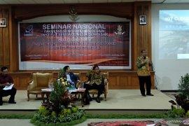 ISI Denpasar wadahi akademisi Nusantara diskusikan kreativitas seni era 4.0