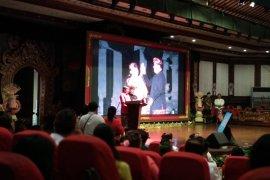 Gubernur Koster paparkan capaian setahun pimpin Bali