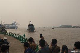 Pemkot Pontianak anggarkan Rp40 miliar pembangunan waterfront lanjutan