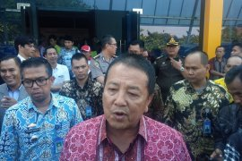 27 pengurus baru KONI Lampung periode 2019-2023 dilantik