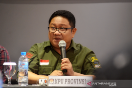 KPU Provinsi Gorontalo pastikan seluruh caleg terpilih sudah memasukkan LHKPN