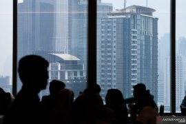 Jakarta peringkat tiga kota terpolusi di dunia