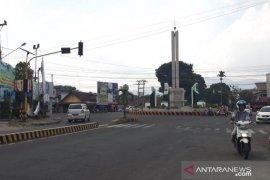 Baterai lampu merah Dwi Tunggal Curup disikat pencuri