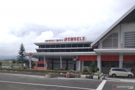 Bandara Rembele di Redelong Aceh belum layani kargo  udara