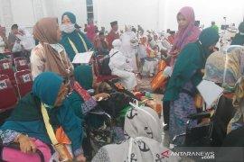 Seorang haji asal Medan meninggal di Mekkah