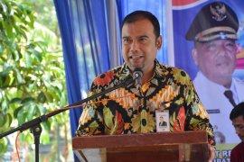 Bank Sumut dukung pembangunan kepariwisataan Langkat