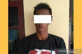 Berawal selisih paham Siti Aminah tewas ditangan suaminya