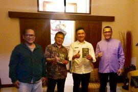 """Pembuatan Film """"Si Ja'un dari Baduy"""" dapat dukungan Pemprov Banten"""