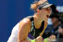 Belinda Bencic lolos ke WTA