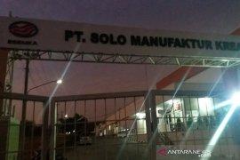 Pabrik otomotif Esemka Boyolali diresmikan Presiden
