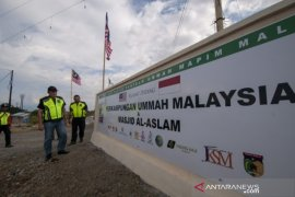 Bantuan Malaysia untuk korban bencana Page 1 Small