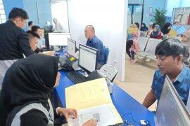 Cegah masuknya tenaga kerja ilegal, Imigrasi Palembang tingkatkan razia tenaga kerja asing