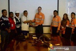 PLN Padangsidimpuan menyapa pelanggan Tambang Emas Martabe