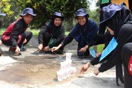 Polbangtan Bogor gelar outbound untuk calon petani milenial