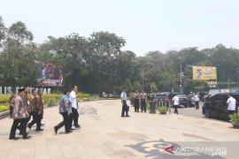 Presiden Joko Widodo komitmen 2025 tuntaskan sertifikat tanah untuk rakyat