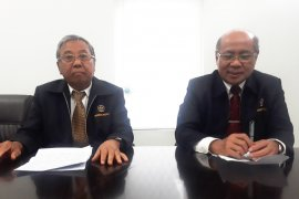 UP bangun kecerdasasan intelektual dan sosial bagi para mahasiswa baru