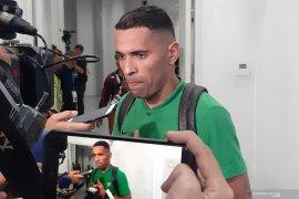 Madura United  tetap pertahankan Beto Goncalvez