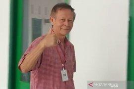 Jaksa periksa mantan Wali Kota Bengkulu