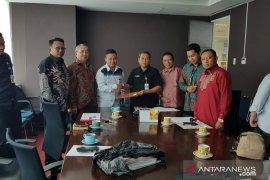 Karang Taruna Gorontalo Utara ajukan tuntutan ke Kemendagri soal tapal batas