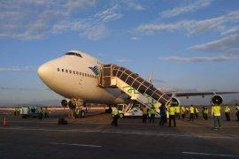 Empat maskapai penerbangan layani jamaah haji 2020